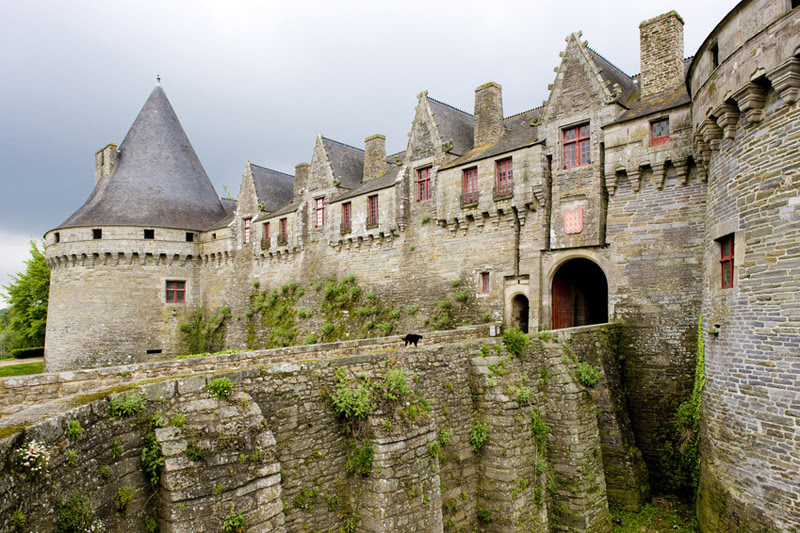 Image result for french castle