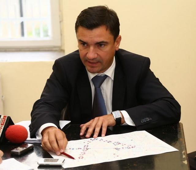 """Primarul Iaşului exclus din PSD: """"Am încercat să fac o altfel de politică"""""""