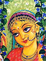 Sri Rupa Manjari