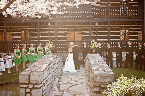 Buffalo Trace Distillery Wedding {Heather Jack}   Kentucky