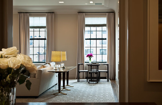 Apartment Decorating Ideas New York