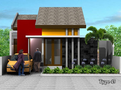 104 Gambar Rumah Rumah Terbaik