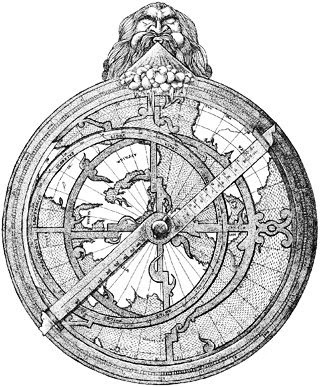 Astrolabe INSET