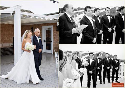 Cape Cod Summer Wedding at Wychmere Beach Club   Longwood