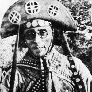 Virgulino Ferreira, o cangaceiro Lampião
