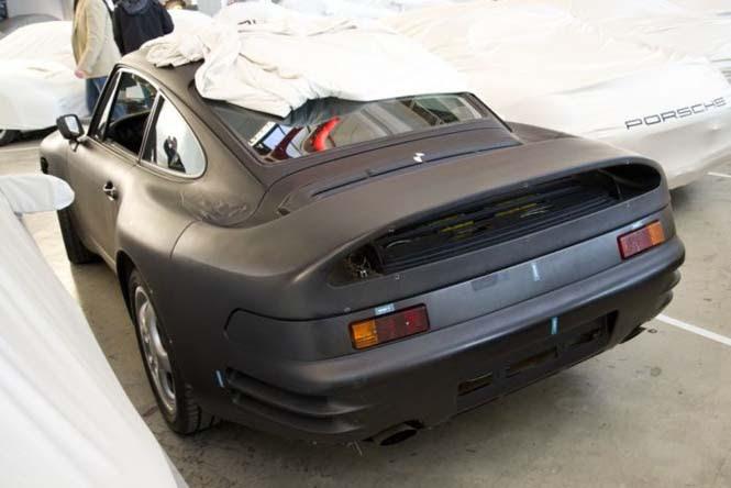 Εκπληκτική συλλογή από Porsche (28)
