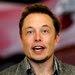 Tesla's chief executive, Elon Musk.