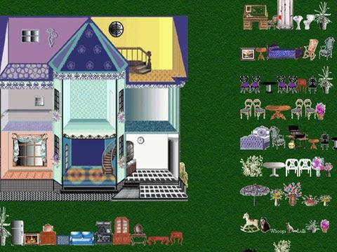D coration de la maison decorer sa maison jeux fille - Decorer sa maison virtuellement gratuit ...