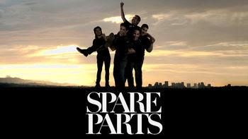 Spare Parts | filmes-netflix.blogspot.com