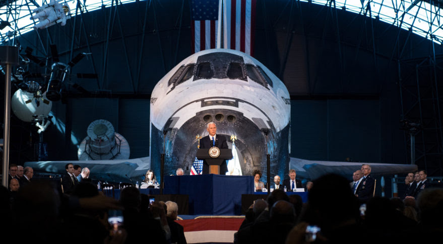 Image result for National Space Council