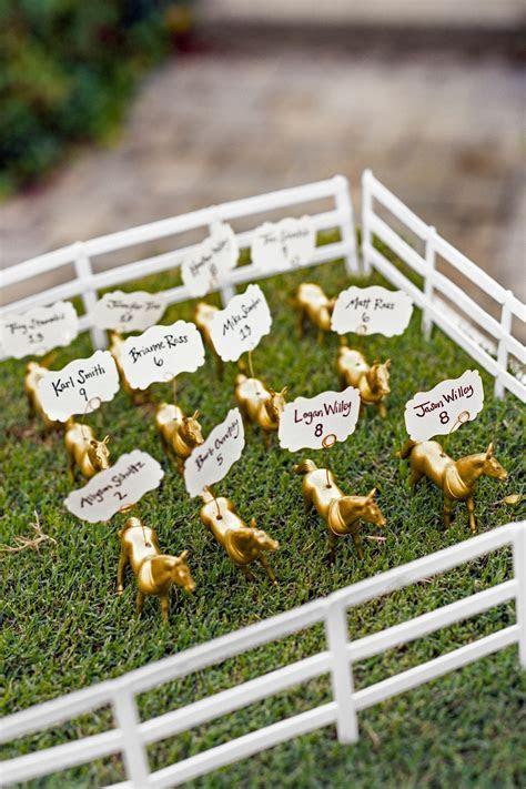 Wedding Place Card Ideas   Creative Place Cards