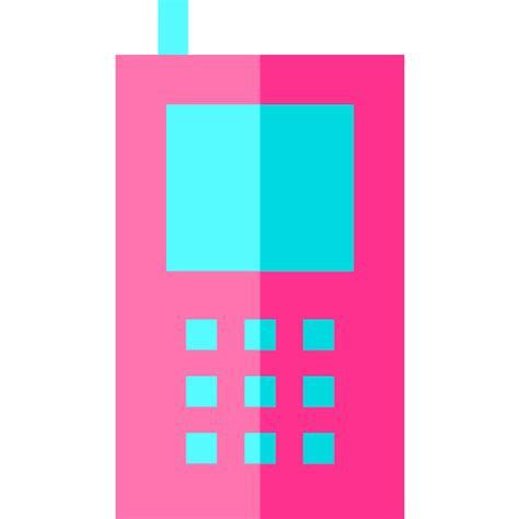 handphone  communications icons