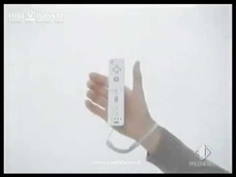 Nintendo Wii - Sapete che cos'è questo? (2006)