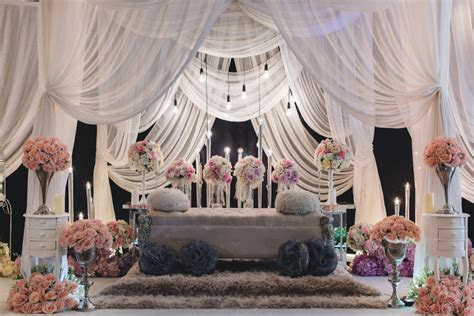 Wedding at Johor Bahru