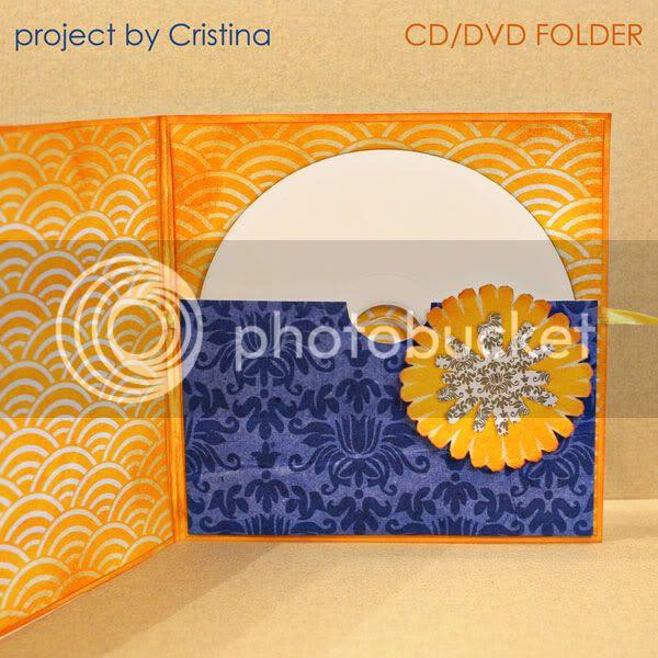 DVD Folder