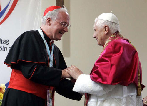 "Marc Ouellet (Canada, 68) is effectively the Vatican's top staff director as head of the Congregation for Bishops. He once said becoming pope ""would be a nightmare."" Though well connected within the Curia, the widespread secularism of his native Quebec could work against him."