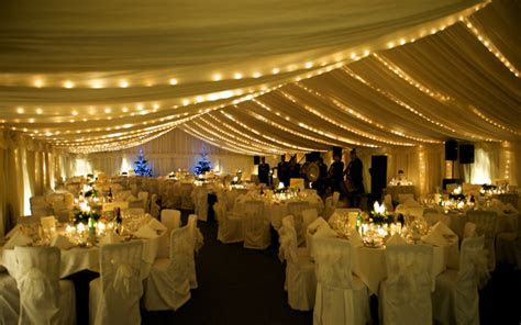Weddings   BSW Marquees