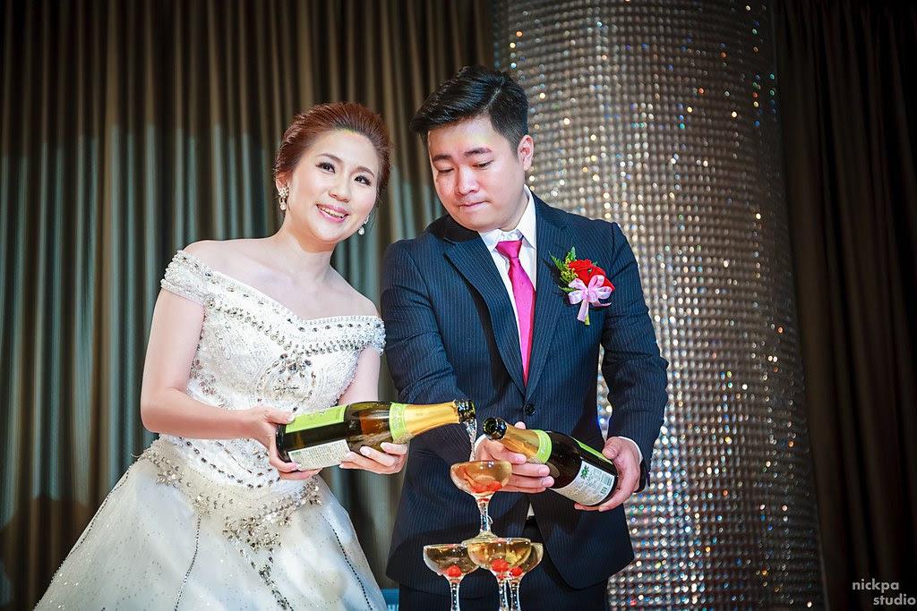 35台北民生晶宴婚攝