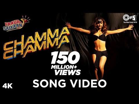 Chamma Chamma Official Song From Fraud Saiyaan: Elli AvrRam, Arshad   Neha Kakkar, Tanishk, Ikka,Romi