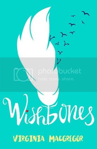 Wishbones by Virgina Macgregor