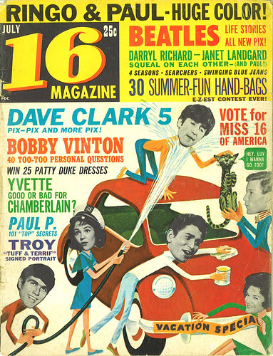 16 Magazine: July (2)
