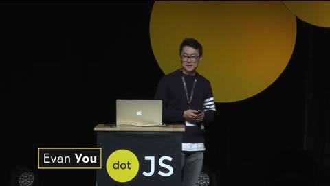 dotJS 2019: Tech Talk