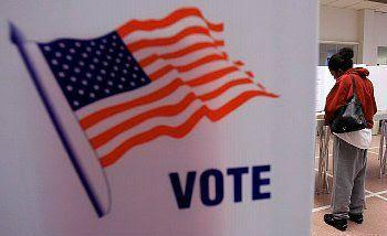 Ohio-Voter