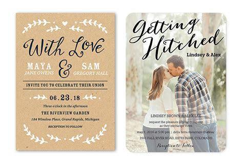 Wedding Invitation Sample Front Page   Invitation