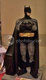 2012 Toronto Fan Fest - Batman Lego