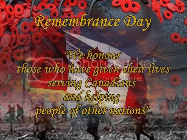 remembrance day photo: Remembrance Day CanadaRemembranceDay_zps65226c75.jpg