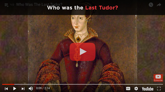 Who was the Last Tudor?