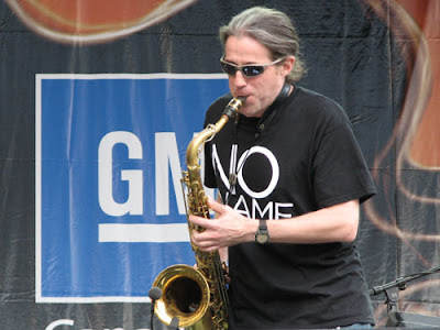 No Name Jazz Sextet