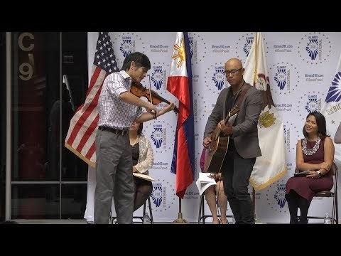 Filipino American History Month Celebration in Chicago