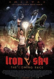 Download Iron Sky The Coming Race 2019