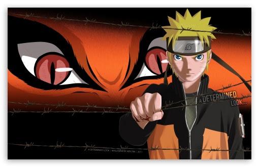 Naruto Shippuden Kyuubi Naruto Uzumaki Ultra Hd Desktop Background Wallpaper For 4k Uhd Tv Widescreen Ultrawide Desktop Laptop Tablet Smartphone