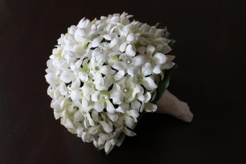 Stephanotis Just wedding flowers 1
