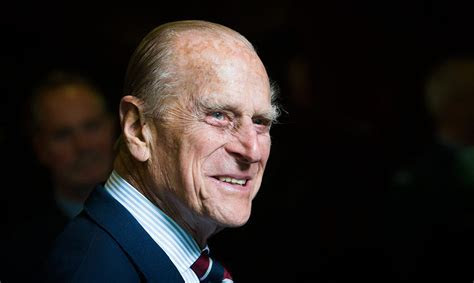 Prince Philip released from hospital after being admitted