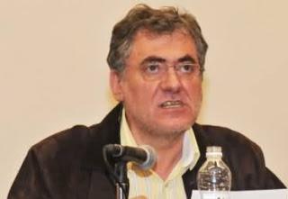 José María Espinasa, poeta mexicano