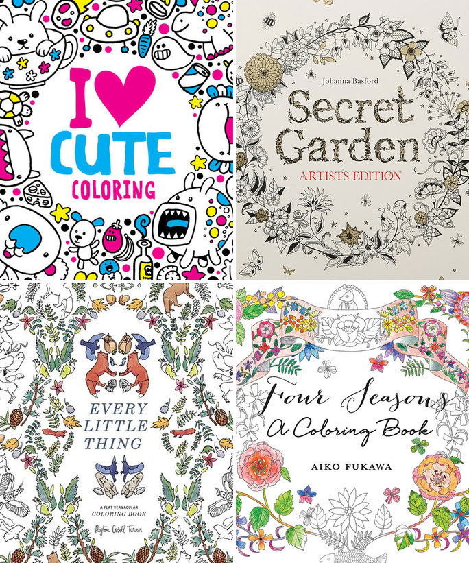95 Coloring Book Club For Adults Free