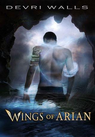Wings of Arian (Solus, #1)