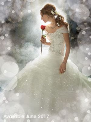 Disney Fairy Tale Weddings by Alfred Angelo Archives