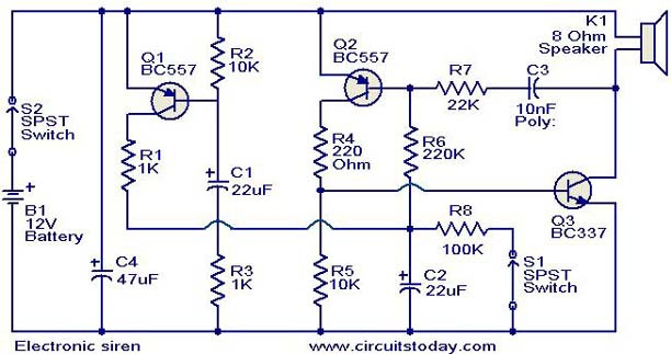circuit diagrams in electronics Photos ~ Circuit Diagrams