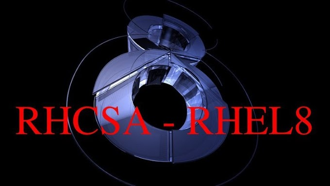 [100% Off UDEMY Coupon] - RHEL 8 - Camino a la Certificación RHCSA