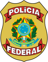English: Coat of arms of the Brazilian Federal...