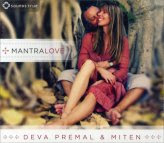 Mantra Love - CD