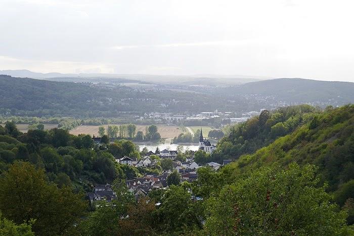 Wetter Leubsdorf