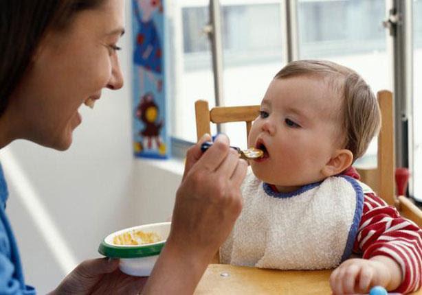 نظم التغذية السليمة لطفلك الرضيع