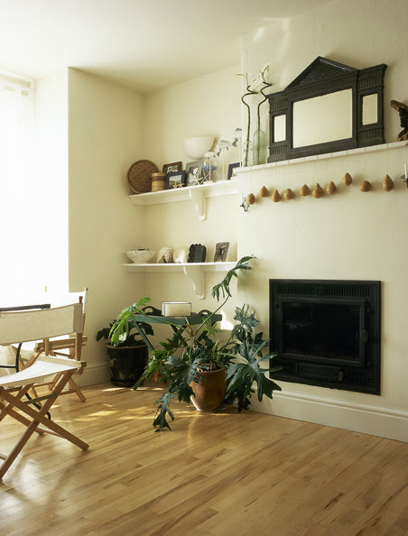 Bookcases On Both Sides Of Fireplace Photos Design Ideas Remodel