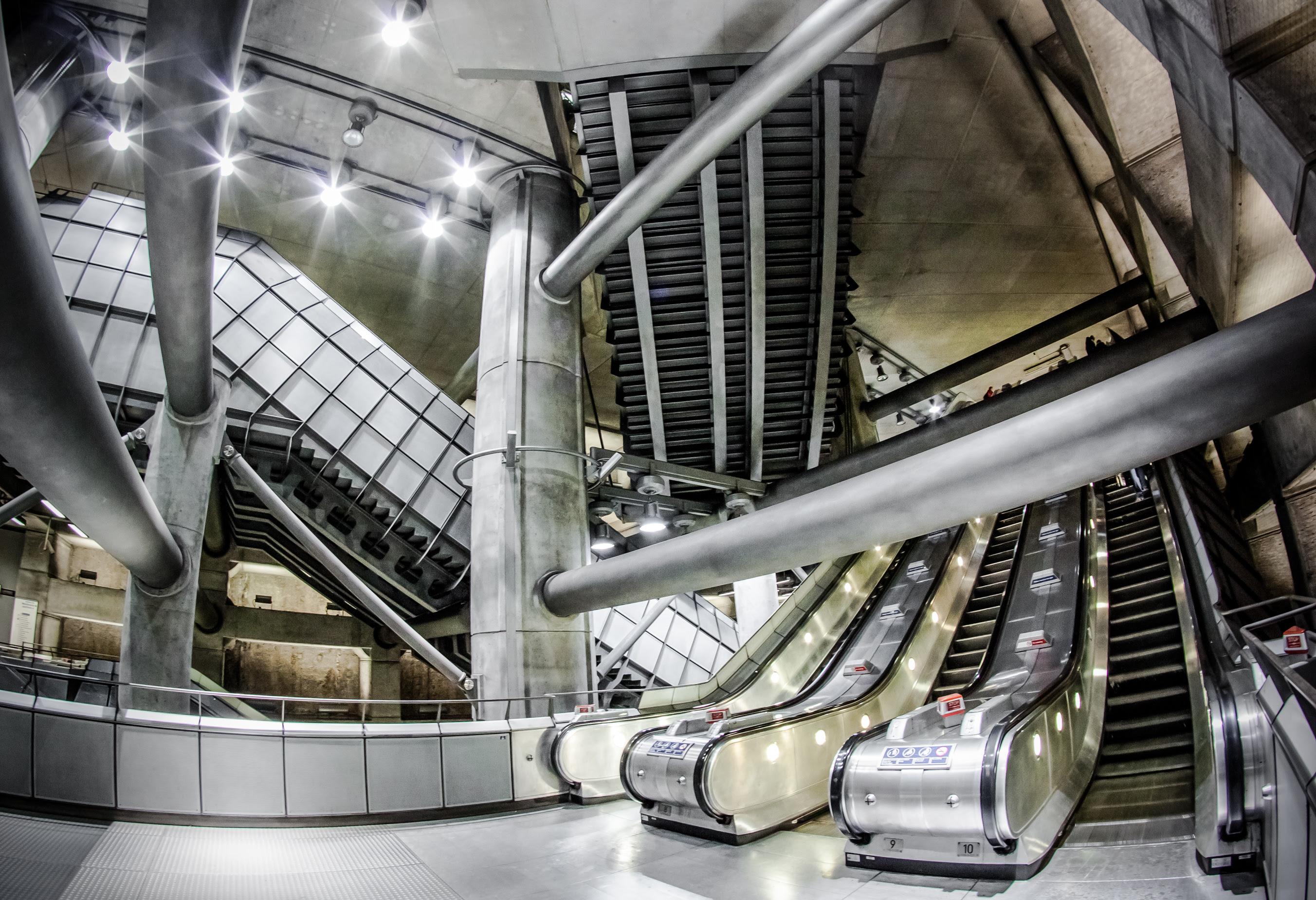 Galleries - Architecture - London Architecture - - Fubiz™