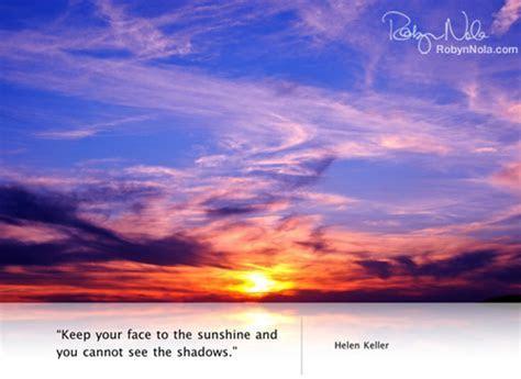 Robyn Nola Inspiring Sunset. Free Poetry eCards, Greeting